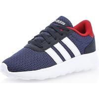 Adidas Lite Racer K Junior Blue