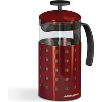 Morphy Richards Accents Cafetiere 8 Cup