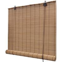 vidaXL Bamboo 120x160cm (241328)