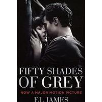 Fifty Shades of Grey, Paperback