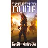 Sisterhood of Dune (Pocket, 2012), Pocket