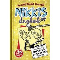Nikkis dagbok #7: berättelser om en (inte så glamorös) tv-stjärna (Inbunden, 2016)