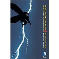 Dark Knight Returns TP New Ed (Häftad, 2016)