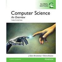 Computer Science: An Overview, Global Edition (Övrigt format, 2014)