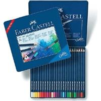 Faber-Castell - Art Grip - Aquarelle 24-pack, Art Grip 24-pack