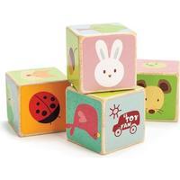Le Toy Van Little Leaf Blocks