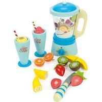 Le Toy Van Frukt & Gott Mixer