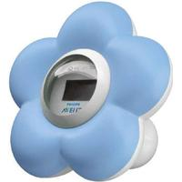 Philips Avent Baby Bath $ Room Thermometer