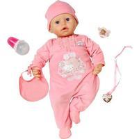 Baby Annabell Dukke 46 cm