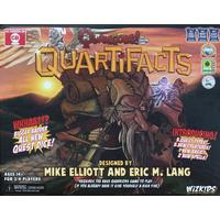 WizKids Quarriors! Quartifacts