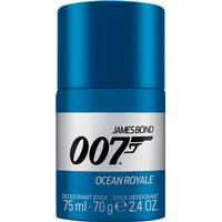 James Bond 007 Ocean Royale Deodorant Stick 75ml