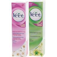 Veet Hårborttagningskräm Lotus Milk & Jasmine 200ml