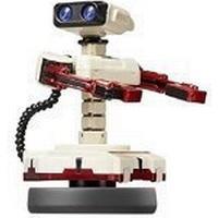 Nintendo Amiibo Super Smash Bros - R.O.B. Famicom