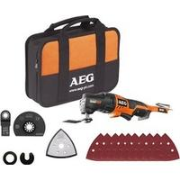 AEG OMNI 18C 0-KIT1