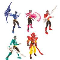 Bandai Action Figure Samurai Power Rangers