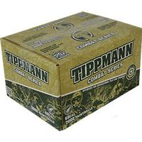 Tippmann Combat Paintballs - Yellow Fill 2000st