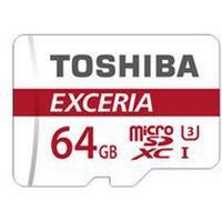 Toshiba Exceria M302-EA MicroSDXC UHS-I U3 64GB