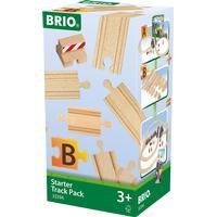 Brio Begynder Skinne Pakke 33394