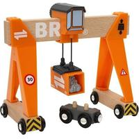 Brio Containerbro 33732