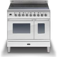 ILVE Roma 90 Twin Induction