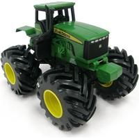 "John Deere 8"" Monster Treads Shake & Sound Tractor"