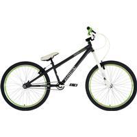 Zombie Bikes Huck