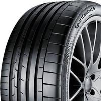 Continental SportContact 6 225/35 ZR20 90Y XL