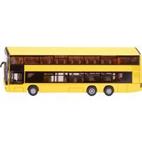 Siku MAN Double Decker City Bus 1884