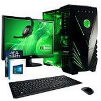 Vibox Ultra Package 11 Gaming (B00JWW10DS)