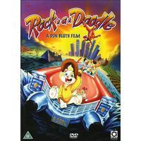 Rock a doodle (DVD)