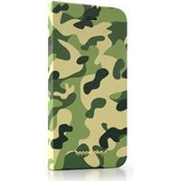 Happy Plugs iPhone 6/6s Flip Case Camouflage