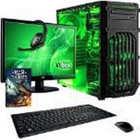 Vibox Ultra Package 11SW Gaming (B00JWW13OO)