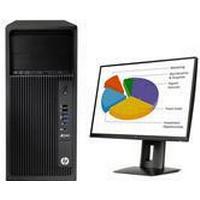 HP Z240 Workstation (BJ9C08EA1) LED24