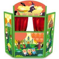 Vilac Fairy Tales Theater 4624