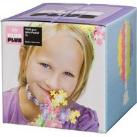 Plus Plus Mini Pastel 1200pcs
