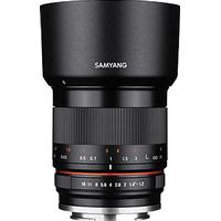 Samyang 35mm F1.2 ED AS UMC CS for Fujifilm X
