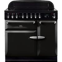 Aga Masterchef XL 90cm Induction Svart