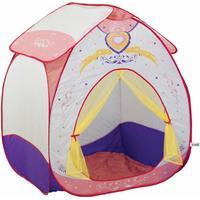 Ludi Princess Pop Up Tent 5204