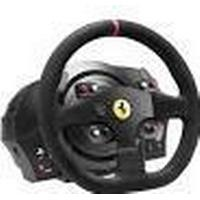 Thrustmaster T300 Ferrari Integral - Alcantara Edition