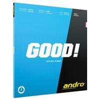 andro® GOOD! (Svart,2,1 mm)