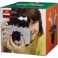 Plus Plus Mini Basic 1200pcs