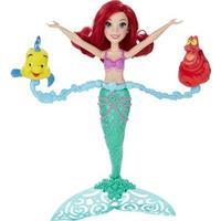 Disney Ariel Spin & Swim