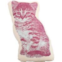 Areaware Fauna Pico Kitten Rosa