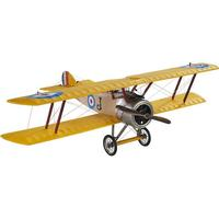 Authentic Models Flyvemaskine - Sopwith Camel