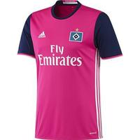 Adidas Hamburger SV Away Jersey 16/18