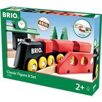 Brio Classic Figure 8 Set 33028