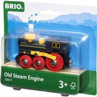 Brio Old Steam Engine 33617