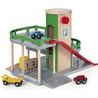 Brio Parking Garage 33204