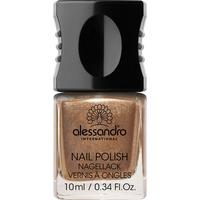 Alessandro Mini Nail Polish Rich & Royal 5ml