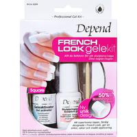 Depend French Look Gelekit 6204